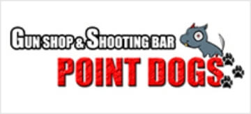 GUNSHOP & SHOOTING BAR POINT DOGS